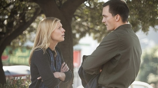 Homeland episode 4.05