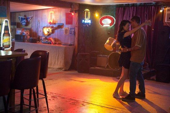 Leftover 2x09 Dancing